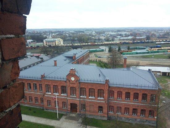Latgale Region