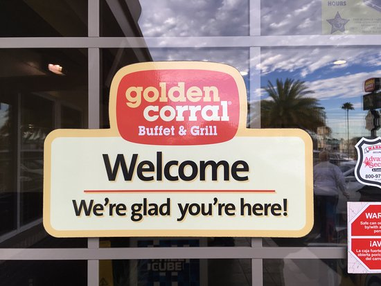 Golden Corral, Celebration - Restaurant Reviews, Phone Number ...