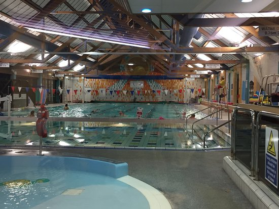 Tonbridge Swimming Pool and Spa