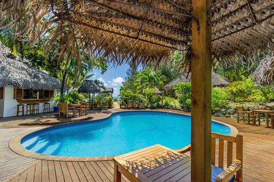埃图莫亚纳精品海滩别墅酒店照片