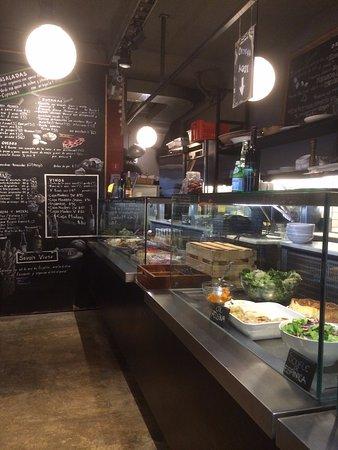 Photo of Restaurant Abarrotes Delirio at Colima No 114, Mexico City 06700, Mexico