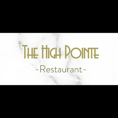 Anniston, AL: THE HIGH POINTE