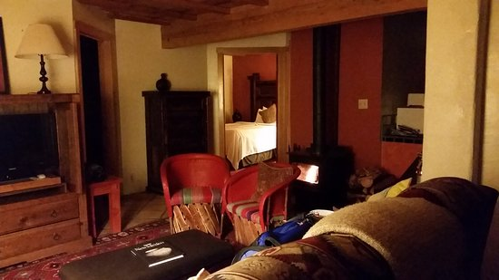 Abiquiu Inn: 20170127_185858_large.jpg