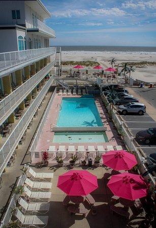 Foto de Paradise Oceanfront Resort