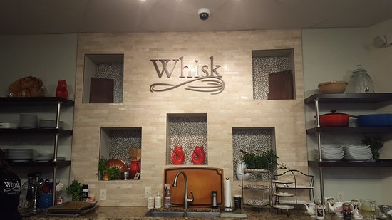 Whisk Cooking Classes