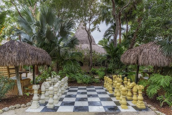 Little Palm Island Resort & Spa, A Noble House Resort Photo