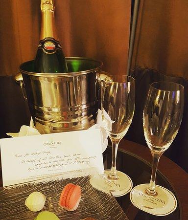 Corinthia Hotel St. Petersburg: IMG_20161127_225131_large.jpg