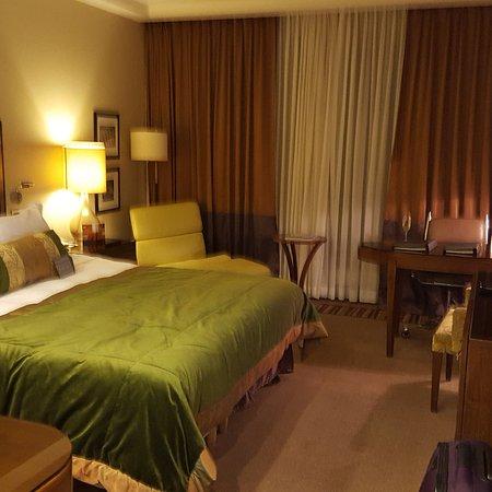 Corinthia Hotel St. Petersburg: IMG_20161127_224934_large.jpg