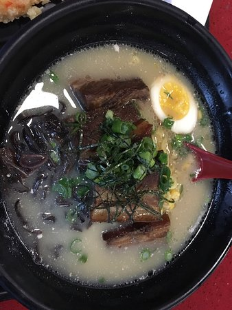 Otani Noodle Amazing We Ve Had Ramen Bowls In Several Asian Restaurants