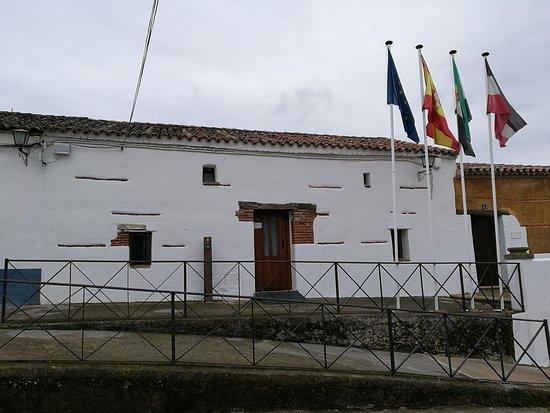 Casas de Santa Maria