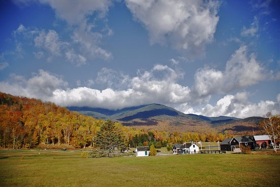 Gorham, Nueva Hampshire: Auto Road to Mt Washington
