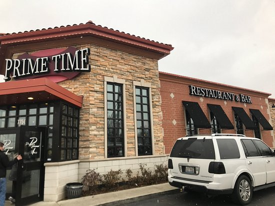 Anniversary Picture Of Prime Time Restaurant Oak Lawn
