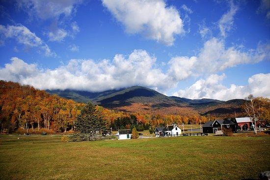 Gorham, NH: Auto Road to Mt Washington