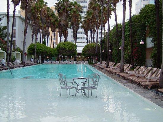 The Ritz Carlton South Beach Reviews