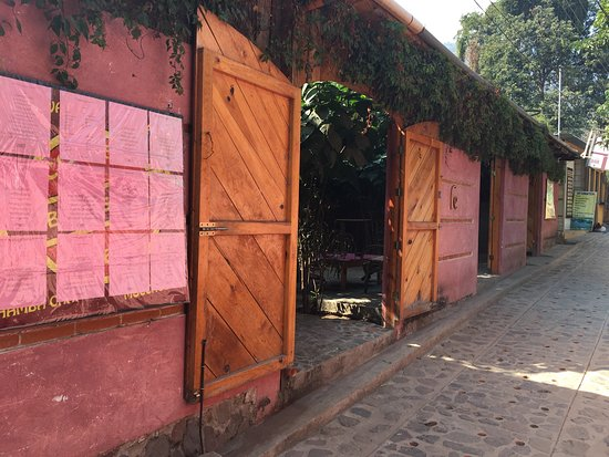 Restaurant Fe: photo0.jpg