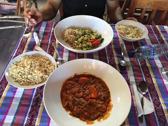 Restaurant Fe: photo2.jpg