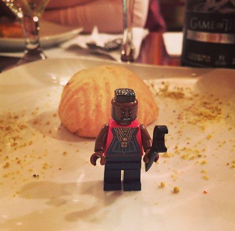 Savory Maza : I pity the mammoul! (amazing date cookies!)