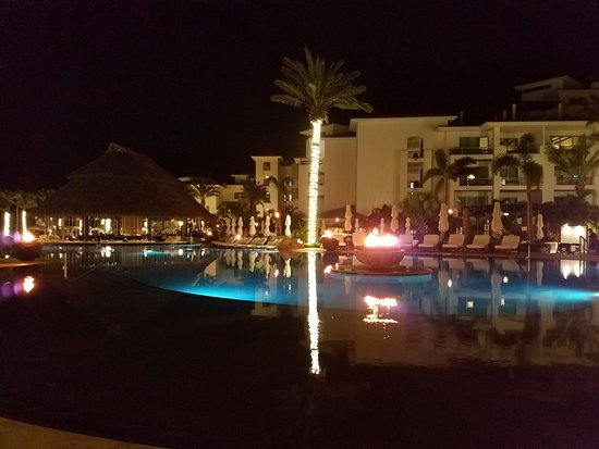 Outstanding Resort, great customer service..........just one little thing