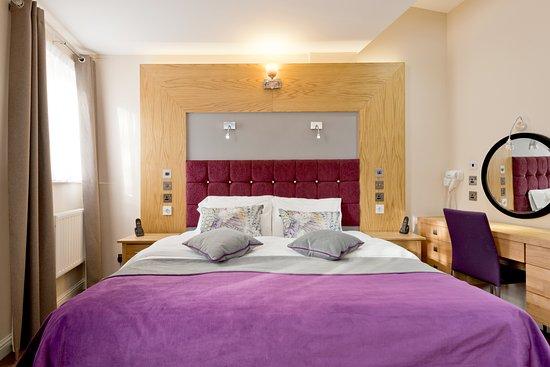 Roxford Lodge Hotel: Classic Double