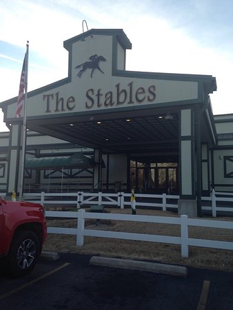Miami, OK: Stables Casino!