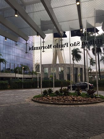 Hilton Sao Paulo Morumbi: photo0.jpg