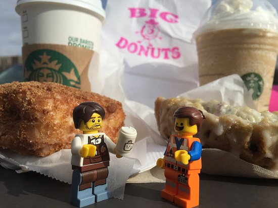 คุกวิลล์, เทนเนสซี: Ignore the Starbucks cups in the background haha