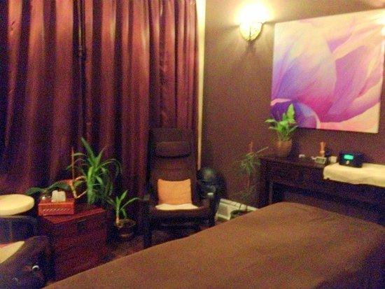 Sea Breeze Sports Massage Clinic