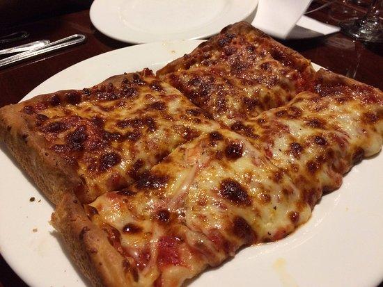 Cortese Restaurant INC : Tomato and Cheese Pizza