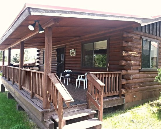 Little colorado cabins updated 2018 campground reviews for Cabins near greer az