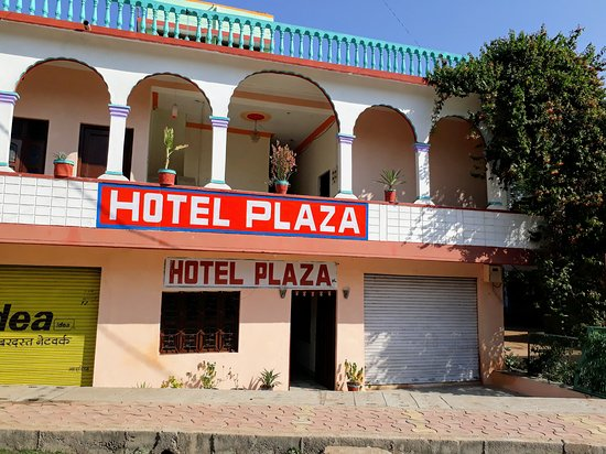 Hotel Plaza Khajuraho