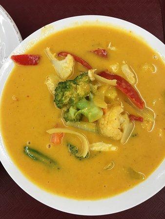 Ayutthaya thai food auckland omd men om restauranger for Ayutthaya thai cuisine bar