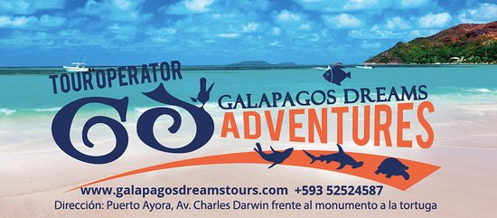 Galapagos Dreams Adventures
