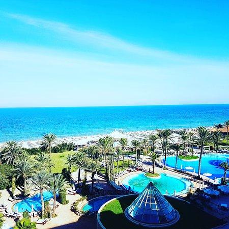 Moevenpick Resort & Marine Spa Sousse: IMG_20161104_141503_large.jpg