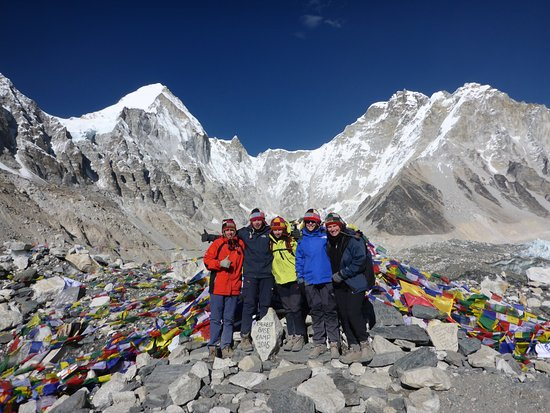 Khumbu Valley Picture Of Advanced Adventures Kathmandu