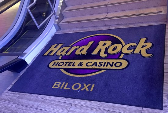 Hard Rock Hotel & Casino Biloxi: Welcome