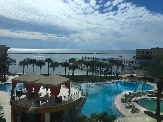 Hard Rock Hotel & Casino Biloxi: Paradise awaits