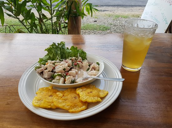 Cocles, Costa Rica: 20170129_164802_large.jpg