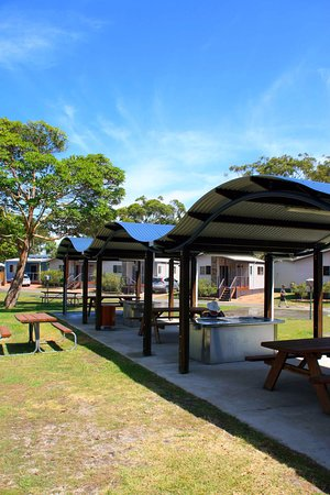 Halifax Holiday Park, Port Stephens