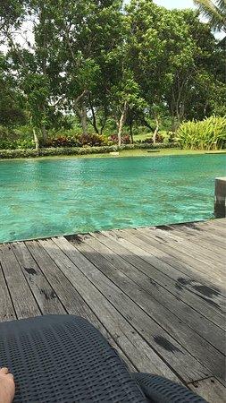 Le Grande Bali: Ótimos quarto Porém parece feito apenas para os orientais