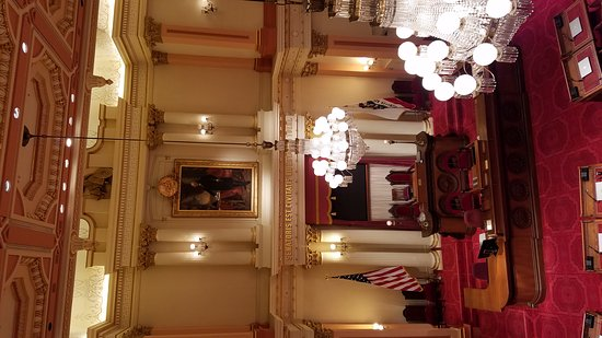 California State Capitol and Museum: 20170129_142610_large.jpg
