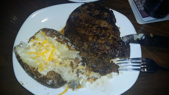 Oak Ridge, TN: Ribeye
