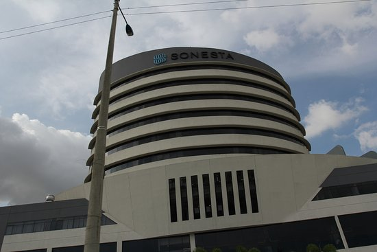 Sonesta Hotel Guayaquil 2012