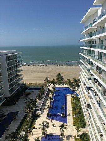 Holiday Inn Cartagena Morros: photo0.jpg