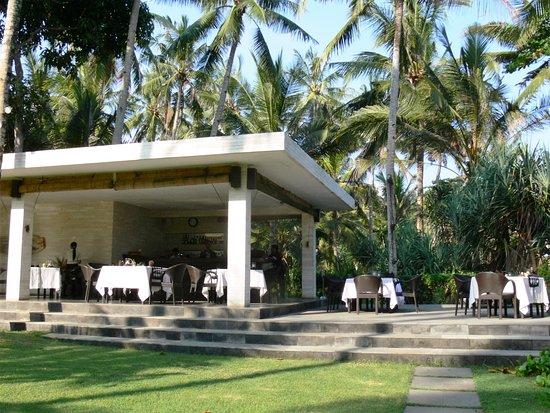 Tides Restaurant Satellite Beach
