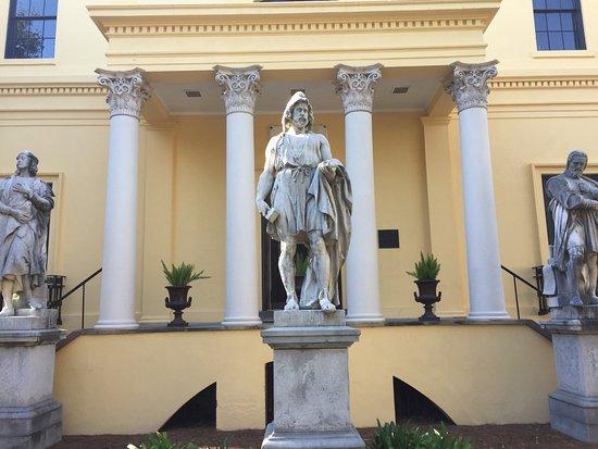 Telfair Museums Telfair Academy: photo0.jpg
