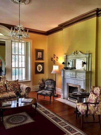 Latta, Carolina del Sur: Southern charm