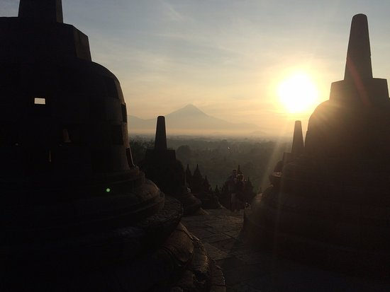Jogja Borobudur Tour