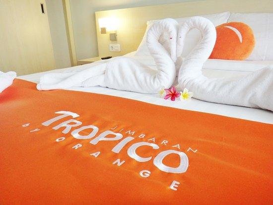 Tropico Jimbaran by Orange