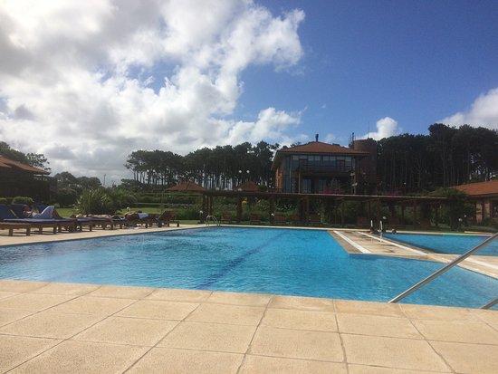Il Belvedere: Increíble lugar... mucha tranquilidad y las mejores instalaciones! El personal muy amable y cord