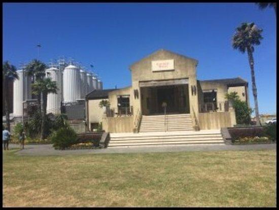 Church Road Winery Cellar Door Restaurant Image